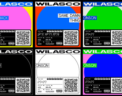 WILASCO VISUAL ID