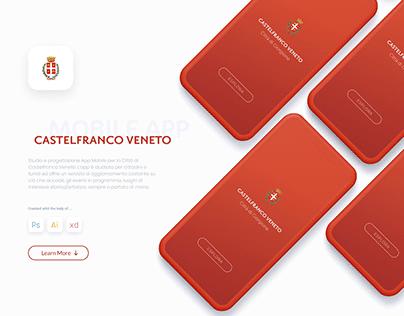 Castelfranco Veneto - Mobile App