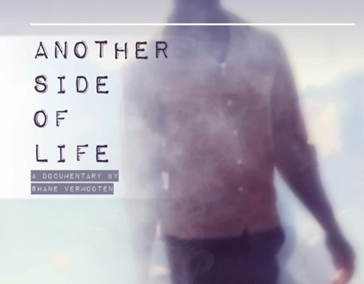 Another Side of Life - poster