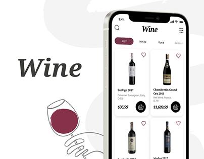 Wine Marketplace