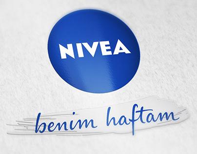 Nivea - Digital Project