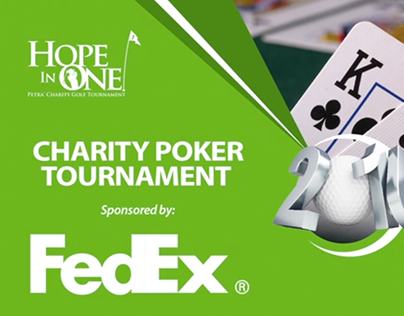Charity Poker Tournament & Photography
