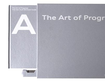 The Art of Progress