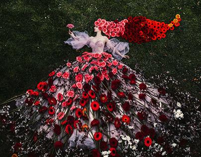 Spring Dress