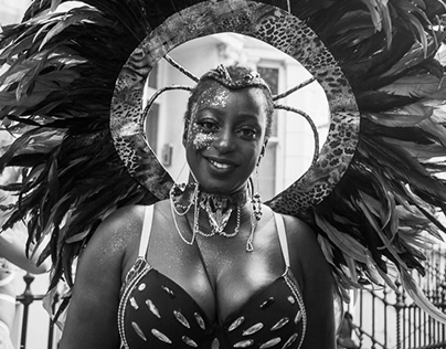 Notting Hill Carival