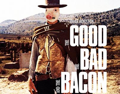 Bacon Supreme