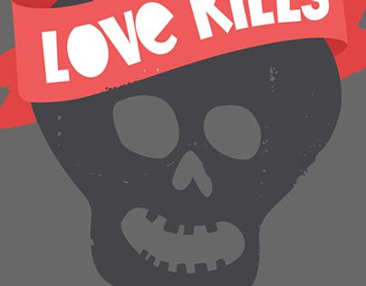 Love kills [reloaded!]