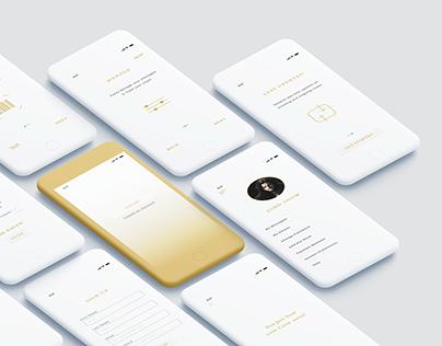 THE RAVENS | UI/UX DESIGN