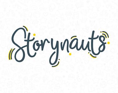 Storynauts