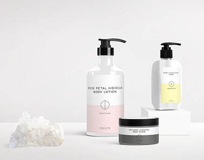 HÉCATE body care