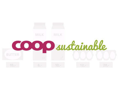 Coop Sustainable