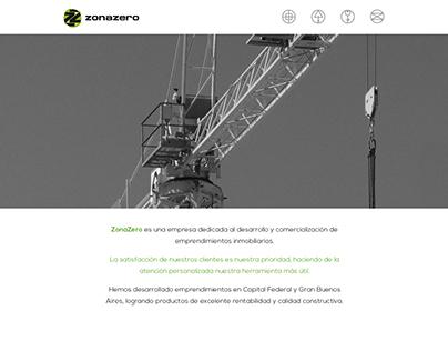 Zona Zero - Estudio de arquitectura y Construcción
