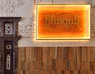 Restaurante indio Bhogali - Jamaica