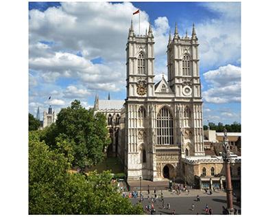 Ritin Parbat - Westminster Abbey