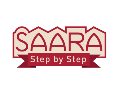 Saara - Step by step