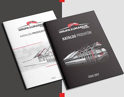 Katalog Produktów 2015,2016/2017 - Grupa Łukasiuk