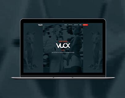 VUCX – Web Relaunch 2019