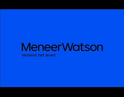 MeneerWatson