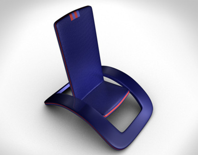 Messi 10 Chair