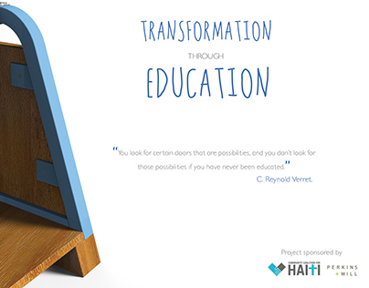 Transformation Through Education   Haiti