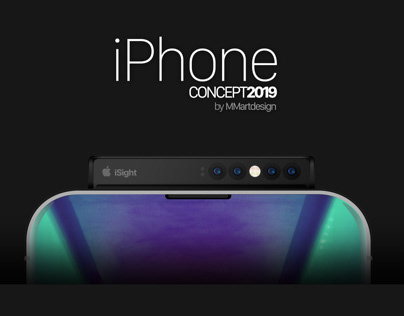 iPhone Concept 3