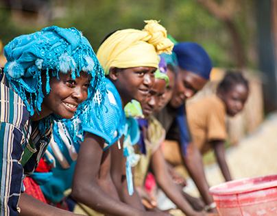 Ethiopia - Coffee's Birthplace
