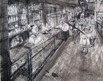 Pharmacy 1906