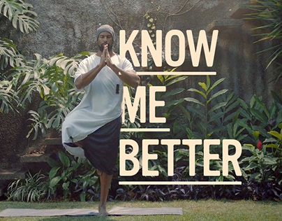 Knorr :: Know Me Better