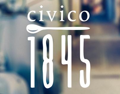 Civico 1845