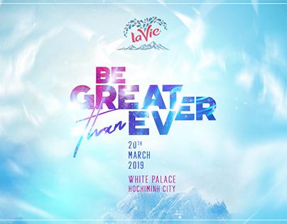 LA VIE SC EVENT 2019