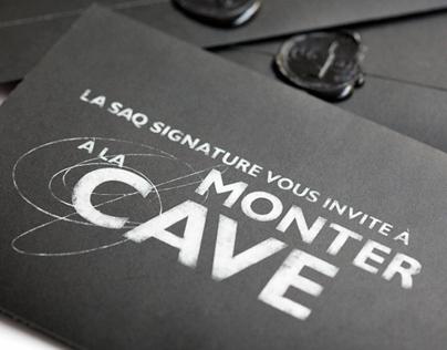 SAQ Signature