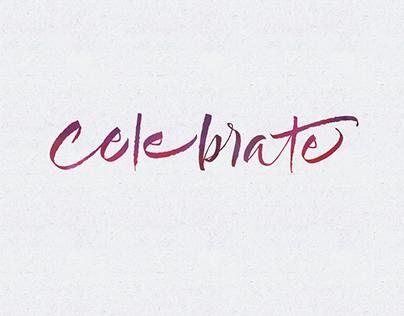 Celebrate. Palmares