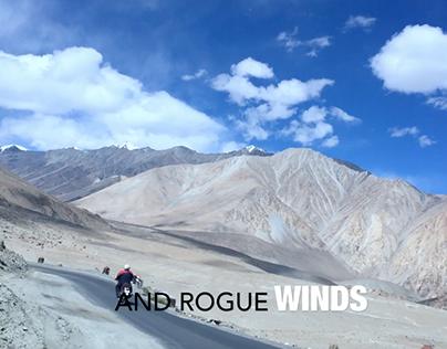 Ladakh Biking Expedition Video
