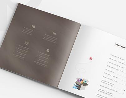 Visual Identity & Catalog | Tektoy
