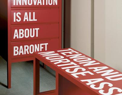 Baronet - Showroom