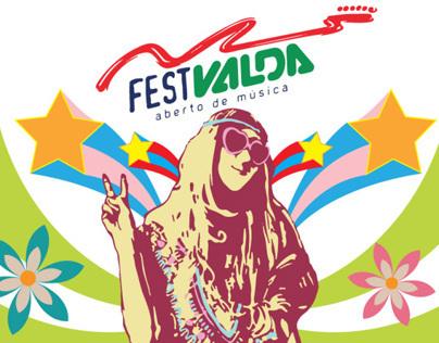 FESTVALDA - CONCEITUAL