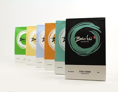 Packaging mockups