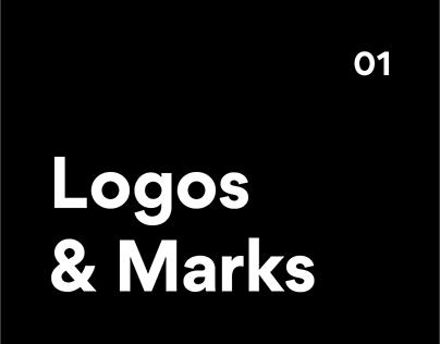 Logos & Marks V1