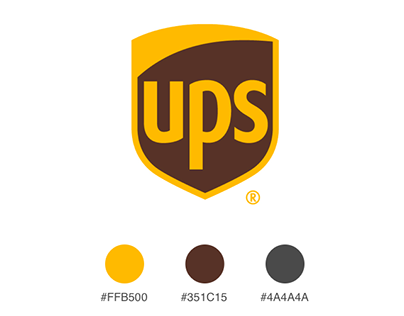 Logistics Iconography
