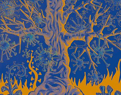 THE C TREE