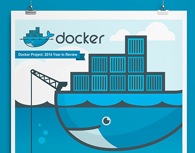 Docker Project: 2014 Year in Review