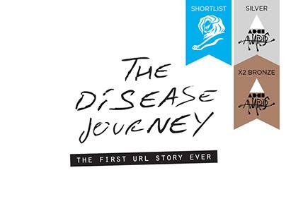 THE DISEASE JOURNEY