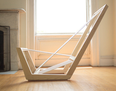 Josh shiau on risd portfolios - Chaise exterieur bois ...