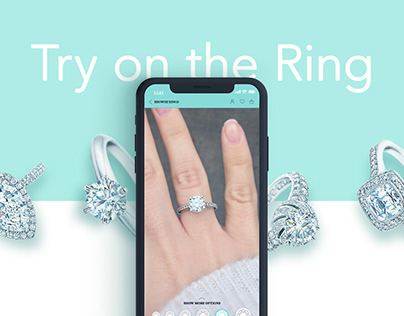 Try on the Ring