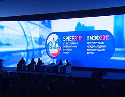 SPIEF 2015