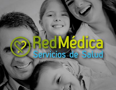 Comunicación y Gráfica - Red Médica