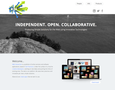 KDI Website