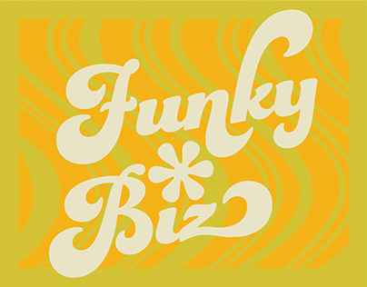 Funky Biz: Game & Graphic Design