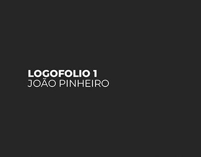 LOGOFOLIO 1 | João Pinheiro