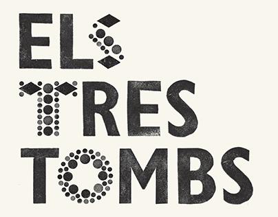 Tres Tombs